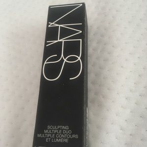 Nars limited edition multiple sculpting duo